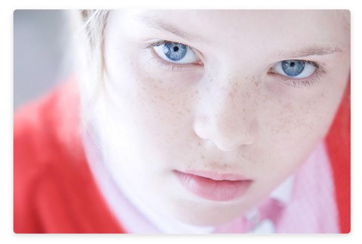 Baggyhammock Child Photography